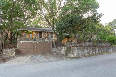 Kerrville Single Family Home For Sale: 800 Tanglewood Lane