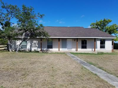 Kerrville Single Family Home For Sale: 100 Ridge Rd