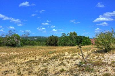 Kerrville Residential Lots & Land For Sale: 200 Castle Pines Dr