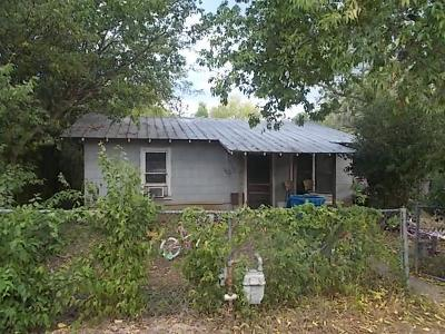 Kerrville Multi Family Home For Sale: 2809 Locust St