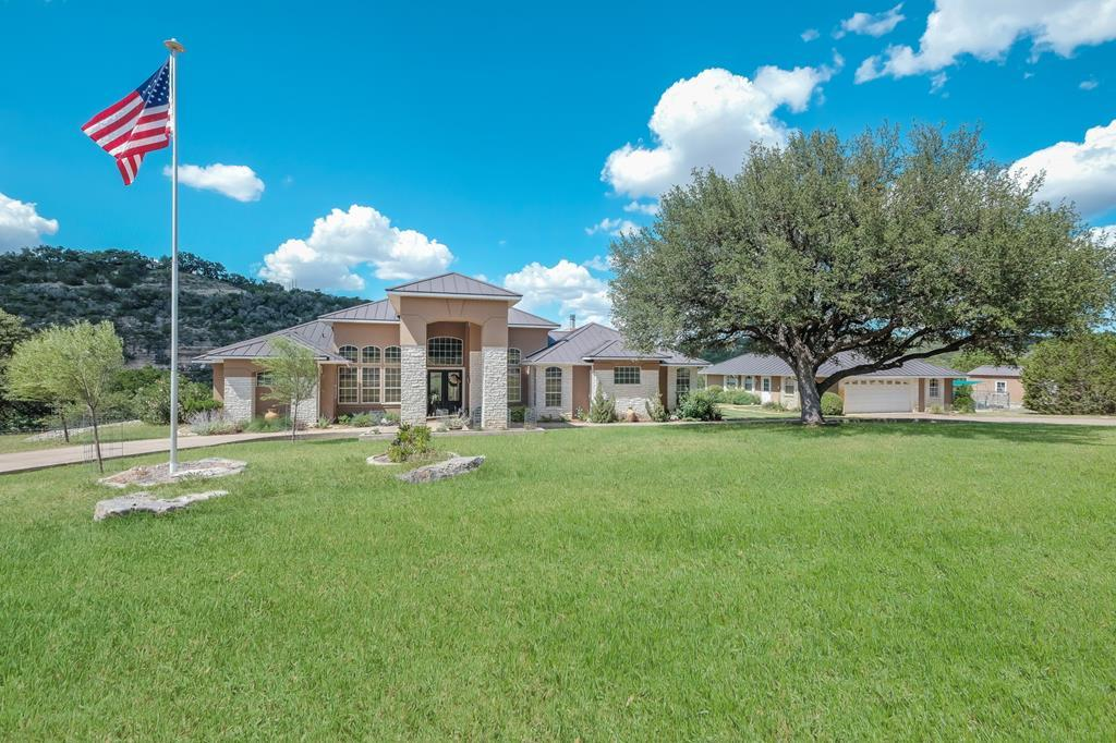 3 bed / 2 full, 1 partial baths Home in Hunt for $1,045,000