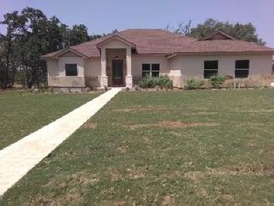 Bandera Single Family Home For Sale: 205 Starburst Ln