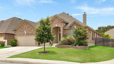 Boerne Single Family Home For Sale: 228 Krieg Drive