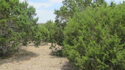 Kerrville Residential Lots & Land For Sale: 172 Lone Oak