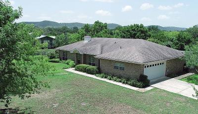 Bandera TX Single Family Home For Sale: $309,000