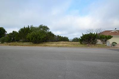 Kerrville Residential Lots & Land For Sale: 2102 Vista Ridge Dr