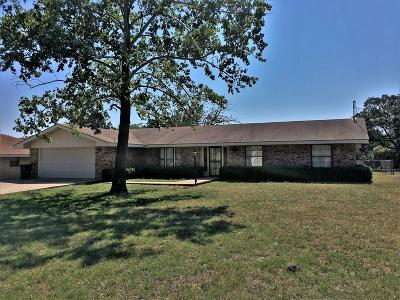 Kerrville Single Family Home For Sale: 104 Oakview Dr