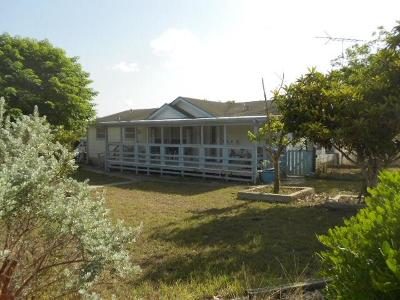 Center Point TX Single Family Home For Sale: $139,999