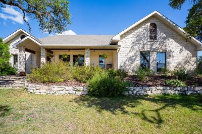 Kerrville Single Family Home For Sale: 903 Encino Loop