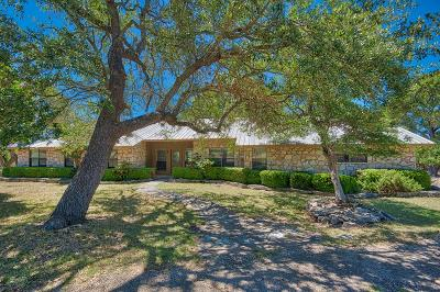 Kerrville Single Family Home For Sale: 230 Encino Loop