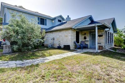 Kerrville Single Family Home For Sale: 423 Alvin Dr