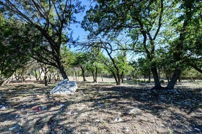 Hunt Residential Lots & Land For Sale: 247 Cave Springs Dr
