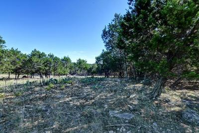 Gillespie County, Kerr County, Kimble County, Bandera County, Real County, Edwards County, Mason County, Uvalde County, Medina County, Kendall County Residential Lots & Land For Sale: 241 Cave Springs Dr