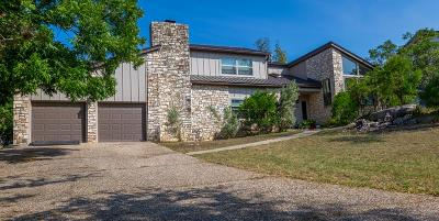 Kerrville Single Family Home For Sale: 426 Timber Ridge Dr
