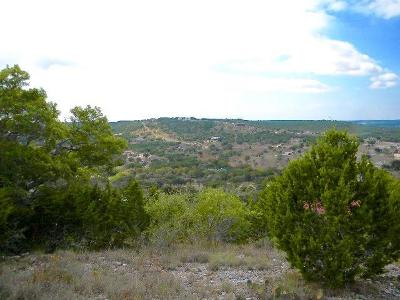 Gillespie County, Kerr County, Kimble County, Bandera County, Real County, Edwards County, Mason County, Uvalde County, Medina County, Kendall County Residential Lots & Land For Sale: 100 Gallup Trail