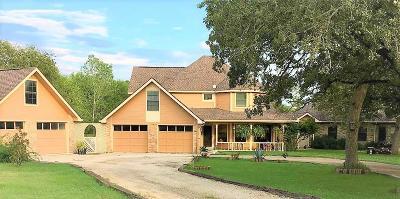 Kerrville Single Family Home For Sale: 305 Oakwood Lane