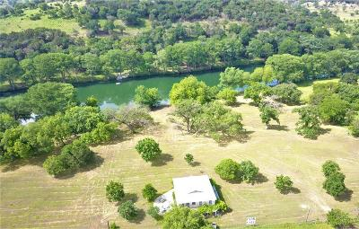 Ingram Single Family Home For Sale: 1391 Hwy 39