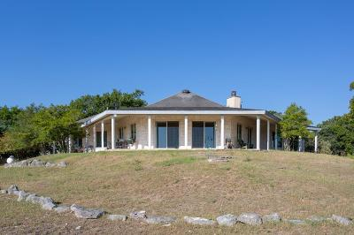 Kerrville Single Family Home For Sale: 147 Kodiak Trail