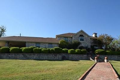 Kerrville TX Single Family Home For Sale: $398,000