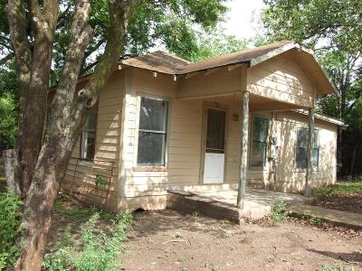 Ingram Single Family Home For Sale: 311 McNeil St