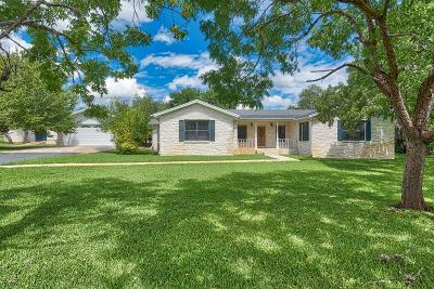 Ingram TX Single Family Home For Sale: $470,000