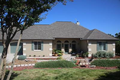 Kerrville TX Single Family Home For Sale: $619,000