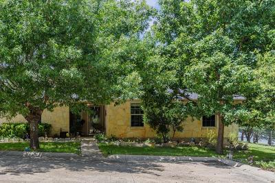 Center Point TX Single Family Home For Sale: $595,000