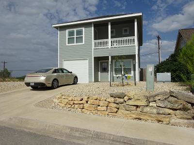 Kerrville Single Family Home For Sale: 224 Laurel Heights Blvd.