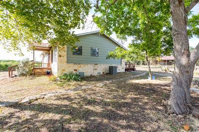 Center Point TX Single Family Home For Sale: $274,000