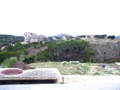 Kerrville Residential Lots & Land For Sale: 1803 Canyon View Circle