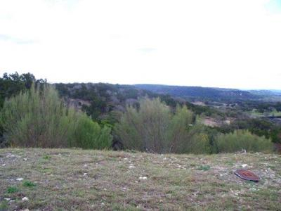 Kerrville Residential Lots & Land For Sale: 1802 Canyon View Circle