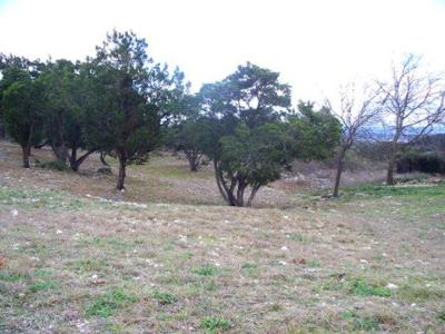 Kerrville Residential Lots & Land For Sale: 1897 Summit Top Dr