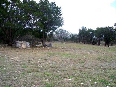Kerrville Residential Lots & Land For Sale: 1899 Summit Top Dr