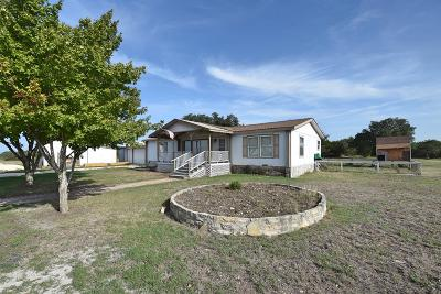 Mountain Home Single Family Home For Sale: 62205 IH-10