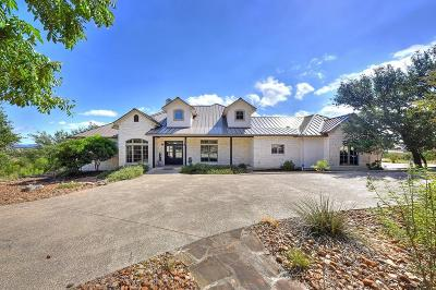 Kerrville Single Family Home For Sale: 3908 Kite Dr