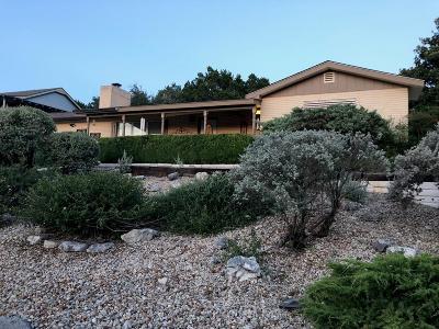 Kerrville Single Family Home For Sale: 1009 Linda Joy