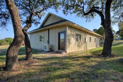 Kerrville Single Family Home For Sale: 159 Tanglewood Lane