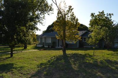 Kerrville Single Family Home For Sale: 312 Harper Rd