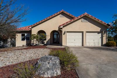 Kerrville Single Family Home For Sale: 2157 Summit Crest Dr