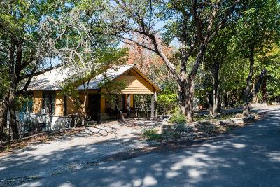 Kerrville Single Family Home For Sale: 1401 Alice St