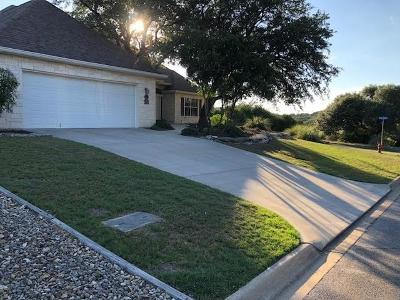 Kerrville Single Family Home For Sale: 1845 Mountain Laurel