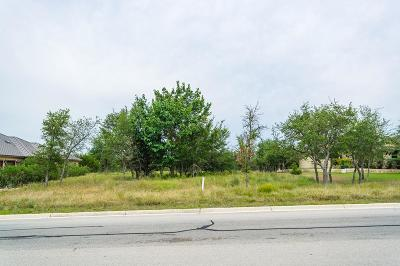 Kerrville Residential Lots & Land For Sale: 4084 Comanche Trace Dr