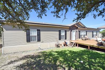 Harper Single Family Home For Sale: 429 Spanish Oak Lane