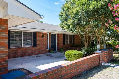 Kerrville Single Family Home For Sale: 103 Skyview Dr