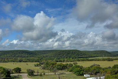 Kerrville Residential Lots & Land For Sale: 121 Turtle Creek Hill Rd