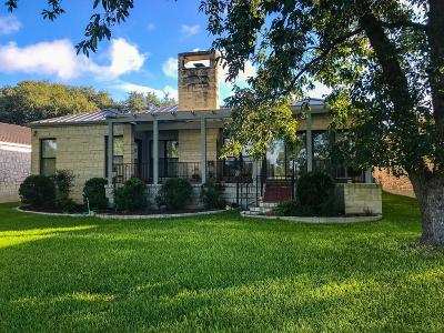 Kerrville Single Family Home For Sale: 515 Oakland Hills Lane