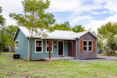 Kerrville Single Family Home For Sale: 406 Lucille St