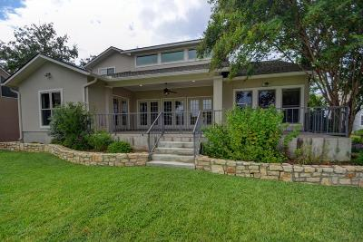 Kerrville Single Family Home For Sale: 534 Sand Bend