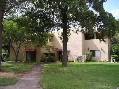 Kerrville Single Family Home For Sale: 549-B Sand Bend