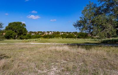 Kerrville Residential Lots & Land For Sale: 2017 Club House Rd